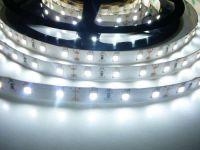 LED pásek vnitřní 24HQ12096 24V 9,6W/m 120LED/m studená bílá