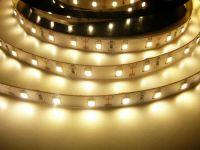 LED pásek vnitřní 24HQ6048 24V 4,8W/m 60LED/m teplá bílá
