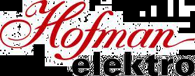 logo www.elektro-hofman.cz