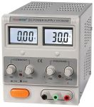 Zdroj laboratorní 0-30V 0-5A (1x) PeakMeter HY-3005D