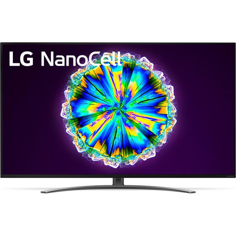 LG50NANO79 NanoCell LED televizor Ultra HD (K),WiFi, DBV-T/C/S2/T/T2 tuner, webOS SMART TV + HbbTV, 127cm