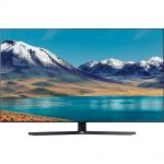 SAMSUNG UE55TU8502 LED ULTRA HD TV T2/C/S2 138cm