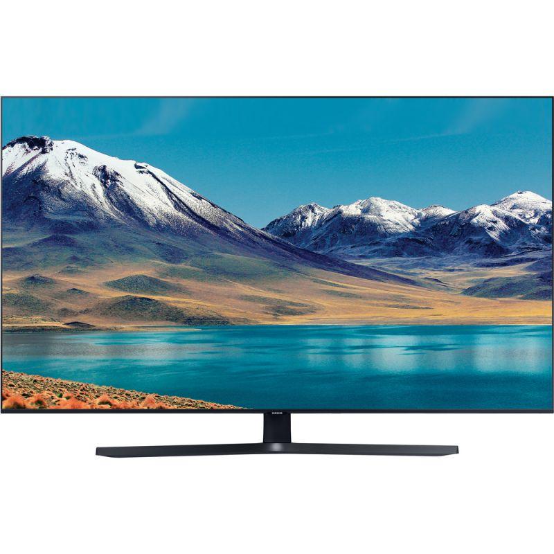 """SAMSUNG UE55TU8502 LED ULTRA HD T2/C/S2 Smart TV, vestavěná Wi-Fi, internetový prohlížeč, 55"""" (138cm), třída A+"""