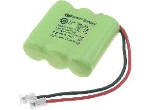 Baterie nabíjecí pack Ni-MH 3x2/3 AAA 300mAh 3,6V s drátovými vývody