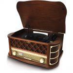 Gramofon STT 016 s USB/SD/FM SENCOR