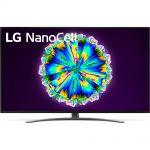 LG49NANO86 NanoCell  LED televizor Ultra HD (K),WiFi, DBV-T/C/S2/T/T2 tuner, webOS SMART TV + HbbTV, 123cm