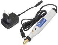 Minivrtačka JD5202 18V, 5-18000ot/min s regulací otáček, napájecí zdroj 18V/1A je součástí balení
