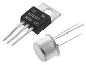 NPN tranzistory