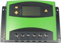 Solární regulátor PWM CL50D 12-24V/50A, panely max. 50V