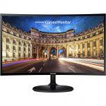 SAMSUNG LC24F390 24'' FHD HDMI prohnutý monitor