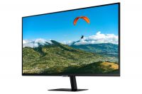 "Monitor Samsung Smart M5 27"" (LS27AM500NRXEN), 1920 × 1080 px, 2× HDMI, 2× USB a další • Wi-Fi 5, Bluetooth 4.2"