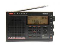 Tecsun PL-680 WORLD přehledový přijímač