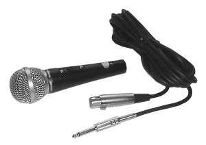 Mikrofon PRO-14L - kardioidní