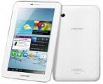 Tablet SAMSUNG Galaxy Tab2 P3100 (GT-P3100ZWAXEZ)