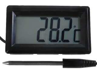 Digitální panelový teploměr M101-modul, rozsah teploty -50°C až +300°C