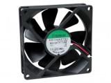 Ventilátor EE92251B1-A99 (KD1209PTB1-13) 12VDC 12V= 2W, 3000ot./min 92x92x25