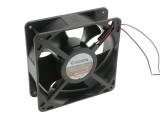 Ventilátor KD2412PMS1-6A (MEC0382V1-A99) 24V= 120x120x38mm
