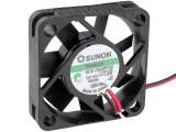 Ventilátor MB40101V2-A99 (KD1204PFV2-11A) 12VDC, 40x40x10mm