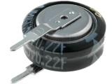 Back-up 0,22F/5,5V vertikální 70°C (10.5x5mm) PANASONIC superkondenzátor
