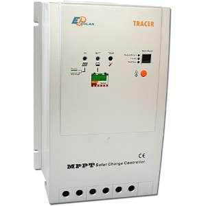 Solární MPPT Tracer 30A regulátor 12/24V DC, TR-3215RN, vstup max.150V DC