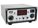 Solární regulátor nabíjení 12V/10A