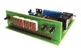 Stavebnice P018 Digitální termostat