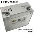 LiFePO4 akumulátory