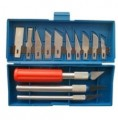 Nože,nůžky,skalpely