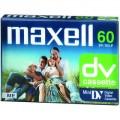 Mini DV kazeta Maxell DVM 60SE