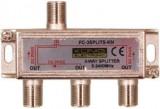 Antenní/satelitní rozbočovač trojitý 3F feritový feritový F2400