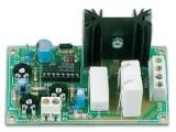 Stavebnice PWM regulace výkonu ss motorů