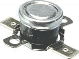 Termostat L-140/10A bimetalový 140°C, NC-rozepínací vratný