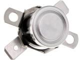 Termostat F-090/10A bimetalový 90°C  NO-spínací vratný