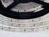 LED pásek vnitřní voděodolný IP55 samolepící W300 12V 60LED/m 4,8W/m barva teplá bílá cena za 1m
