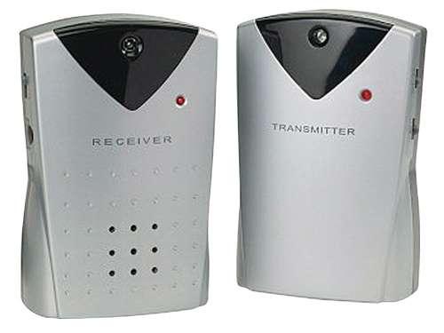 Alarm infračervený hlásič pohybu, infračervený detektor pohybu, optická závora, dosah až 20 m, elektrická ohrada