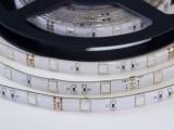 LED pásek RGB W150SMD 30LED/m samolepící IP50 voděodolný 7,2W/m cena za 1m