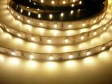LED pásek vnitřní 300SB3 60LED/m 12V 12W/m bílá teplá cena za 1m