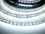 LED pásek vnitřní 600SB3 120LED/m 12V 20W/m bílá studená cena za 1m