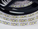 LED pásek vnitřní samolepící 600SB3 120LED/m 12V 20W/m barva bílá studená cena za 1m