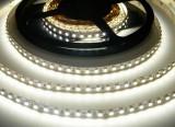 LED pásek vnitřní SQ600 120LED/m 12V 9,6W/m denní bílá cena za 1m