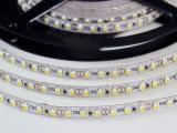 LED pásek vnitřní samolepící SQ600 120LED/m 12V 9,6W/m barva bílá studená cena za 1m