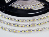 LED pásek vnitřní samolepící SQ600 120LED/m 12V 9,6W/m barva denní bílá  cena za 1m