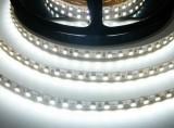 LED pásek vnitřní SQ600 120LED/m 12V 9,6W/m bílá studená cena za 1m