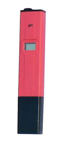 Měřič kyselosti vody, pH metr HF-07 kapesní