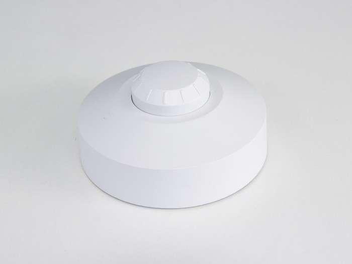 Pohybové čidlo-senzor radarové mikrovlnné MS2 230Vstř. pro spínání LED