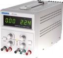 Zdroj laboratorní MATRIX MPS-3005D Kanály:2; 0÷30VDC; 5VDC; 0÷5A; 3A; 5V DC/1A